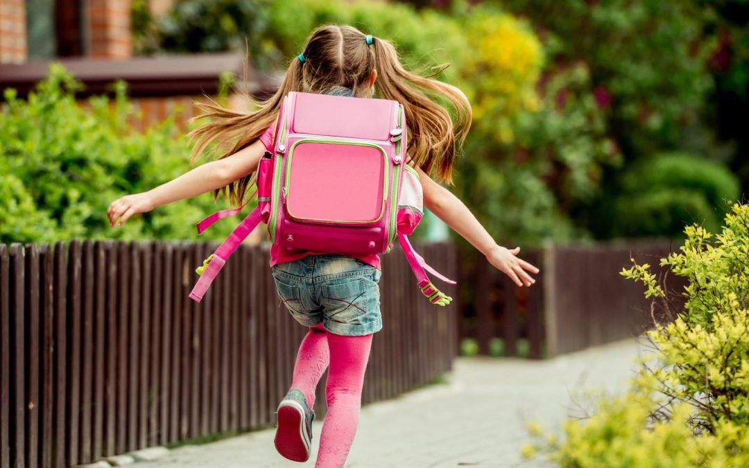 Sicherer Schulweg: Worauf kommt es an?