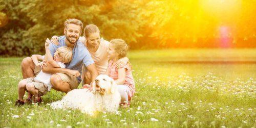 Kindererziehungszeit und Berücksichtigungszeit