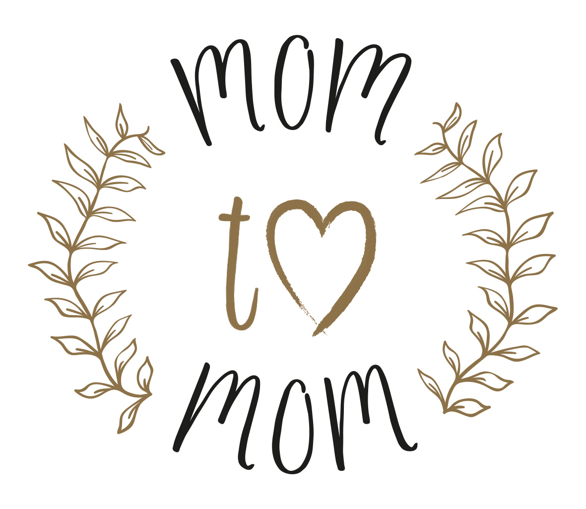 mom-to-mom